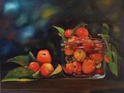 Abundance by  Bev Robertson - AFCA