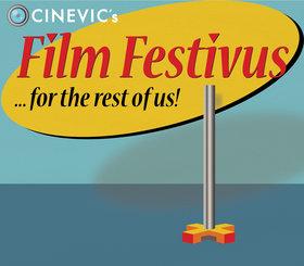 Film Festivus ...for the rest of us! @ Northern Quarter Dec 1 2019 - Oct 17th @ Northern Quarter