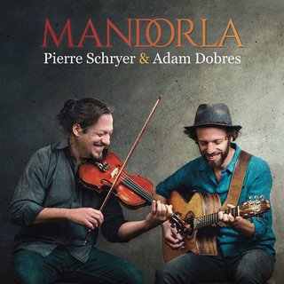 Pierre Schryer & Adam Dobres