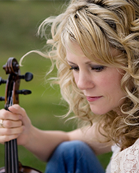 An Acoustic Evening with Natalie MacMaster: Natalie MacMaster @ Cowichan Performing Arts Centre Mar 12 2020 - Feb 17th @ Cowichan Performing Arts Centre