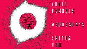 Psych out with CFUV 101.9 FM's: Audio Osmosis @ Smiths Pub Mar 18 2020 - Oct 16th @ Smiths Pub