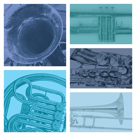 On Winds of Song: Harald Krebs, Scott MacInnes (trombone), Alana Despins (french horn), Merrie Klazek (trumpet), Paul Beauschene  (tuba), Sobremesa Quartet @ Phillip T. Young Recital Hall (Uvic) Jan 12 2020 - Oct 18th @ Phillip T. Young Recital Hall (Uvic)