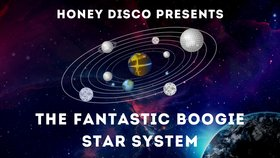 The Fantastic Boogie Star System: BENDY, HRISTO @ Copper Owl Jan 17 2020 - Jan 19th @ Copper Owl