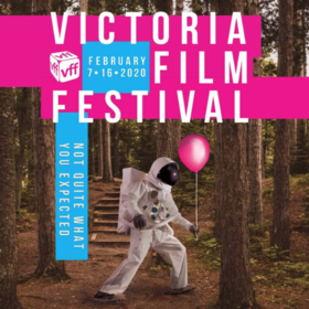 Victoria Film Festival 2020 @ Vic Theatre Feb 7 2020 - Jan 25th @ Vic Theatre