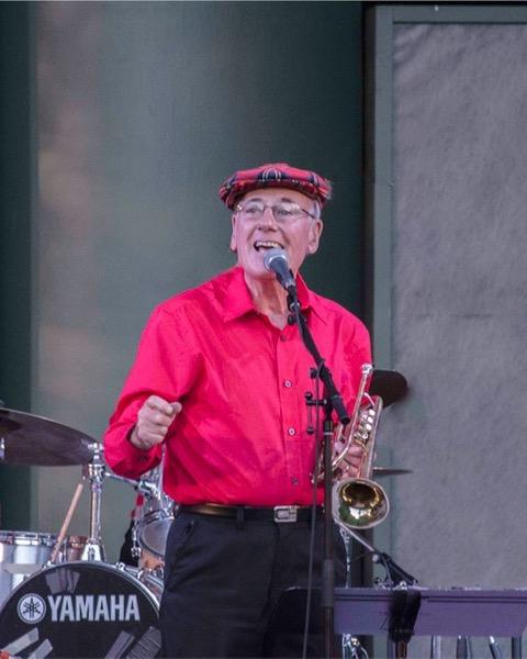 DIXIELAND EXPRESS: Dixieland Express @ Hermann's Jazz Club Jan 26 2020 - Oct 25th @ Hermann's Jazz Club