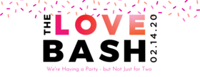The Love Bash @ Victoria Public Market at the Hudson Feb 14 2020 - Jan 25th @ Victoria Public Market at the Hudson