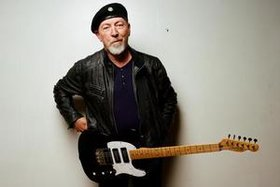 Cascadia Concerts Presents: Richard Thompson @ Alix Goolden Performance Hall Nov 2 2019 - Sep 29th @ Alix Goolden Performance Hall