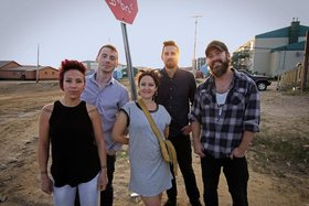 The Jerry Cans @ Capital Ballroom Mar 12 2020 - Aug 11th @ Capital Ballroom