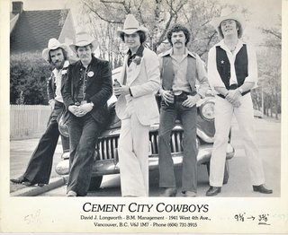Cement City Cowboys