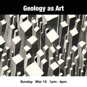 Geology as Art: Wendy Welch @ Vancouver Island School of Art Mar 15 2020 - Feb 21st @ Vancouver Island School of Art