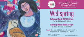 Wellspring: Ensemble Laude @ St Mary