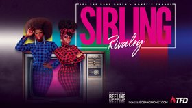 Sibling Rivalry Tour: Bob The Drag Queen , Monét X Change  @ Royal Theatre Aug 4 2020 - Apr 1st @ Royal Theatre