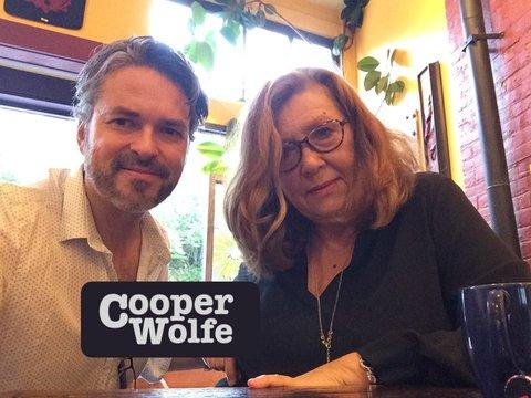 Cooper Wolfe