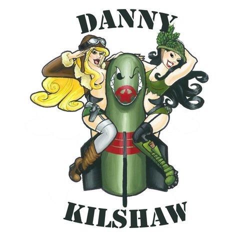 Danny Kilshaw