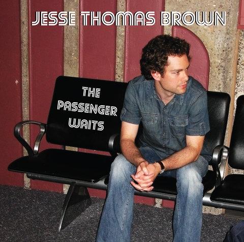 Jesse Thomas Brown