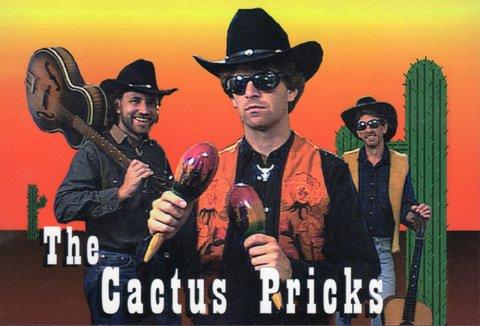 The Cactus Pricks