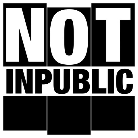 NOT INPUBLIC