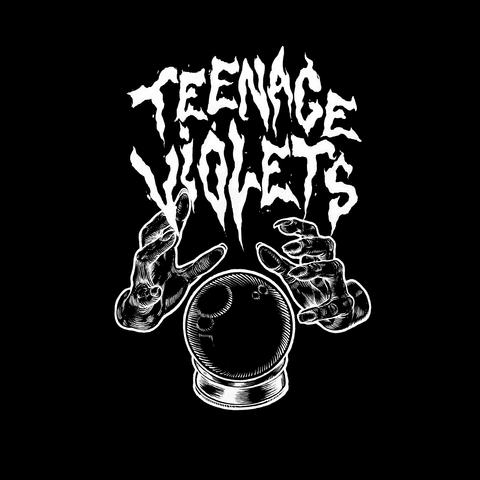 Teenage Violets