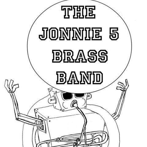 Jonnie 5 Brass Band