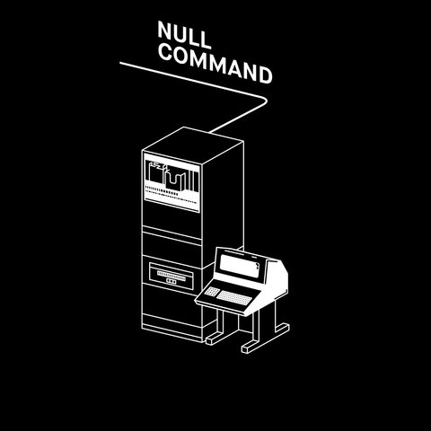 Null Command