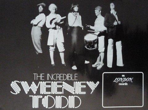 Sweeney Todd (Victoria)