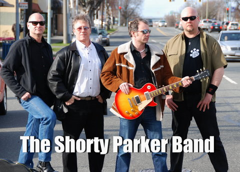 The Shorty Parker Band