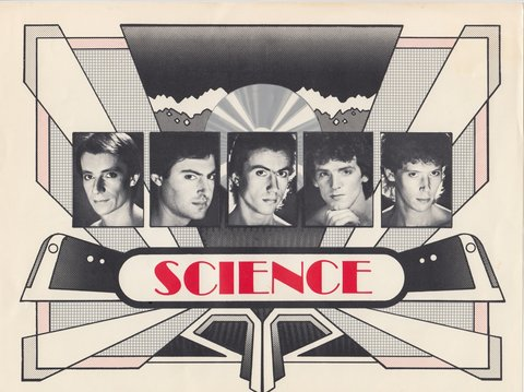 Science - Vancouver