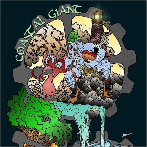 Coastal Giant (2019)