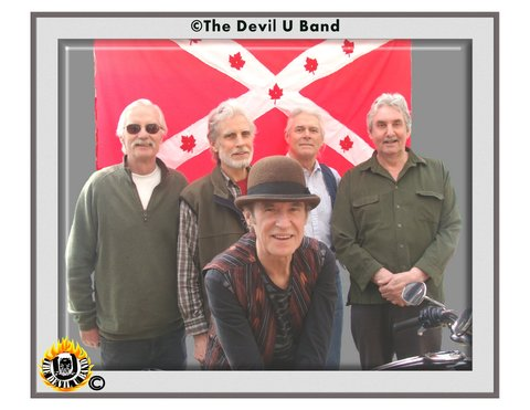 The Devil U Band