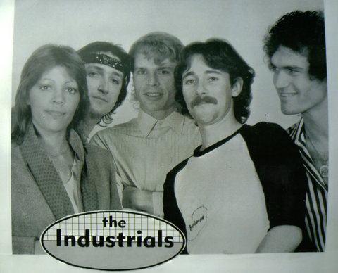 The Industrials