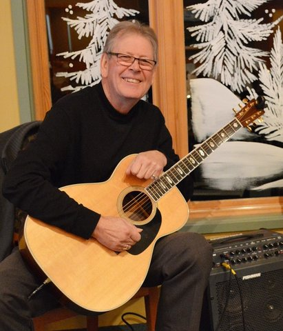 Mike Sampson