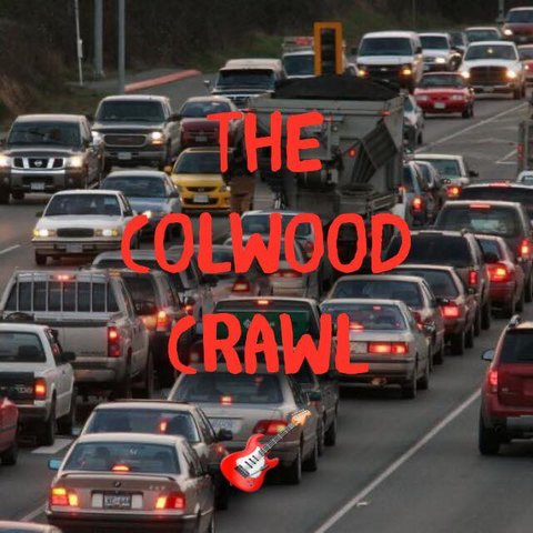 Colwood Crawl