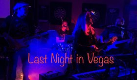 Last Night In Vegas is bringing their show to Sidney: Last Night in Vegas @ ANAVETS Club 302 Jun 19 2020 - Oct 25th @ ANAVETS Club 302