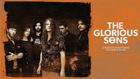 Glorious Sons, Black Pistol Fire @ Royal Theatre Mar 6 2020 - May 13th @ Royal Theatre