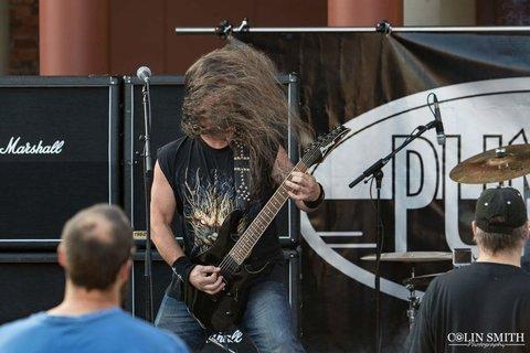 Kirk Mercer
