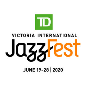The 2020 TD Victoria International JazzFest @ Victoria Jun 19 2020 - Apr 1st @ Victoria