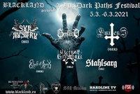 The Dark Paths Festival