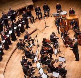 Handel's Messiah: Ensemble Caprice  (Montreal) @ Alix Goolden Performance Hall Mar 27 2021 - Oct 16th @ Alix Goolden Performance Hall