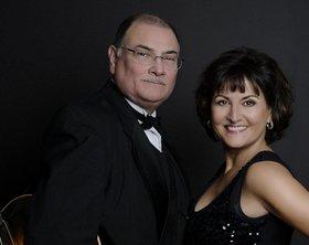 Edie Daponte & Joey Smith @ Hermann's Jazz Club Apr 24 2020 - Oct 16th @ Hermann's Jazz Club