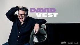 David Vest @ Hermann's Jazz Club Jun 6 2020 - Oct 16th @ Hermann's Jazz Club