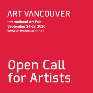 Call for Artists - Art Vancouver 2020