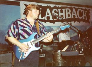 Doug McHarg