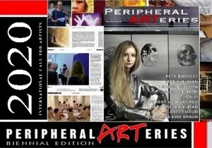 Peripheral ARTeries, Call for Artists, Biennial Edition 2020