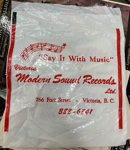 Victoria Modern Sound Records Ltd.
