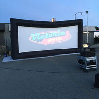 Drive-In Theatre Package