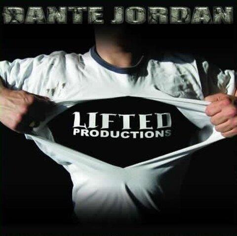 Dante Jordan