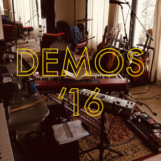New Music \'Demos \'16\' Out Now!