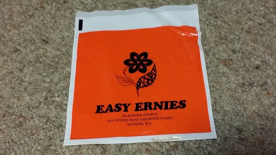 Profile Image: Easy Ernies Records