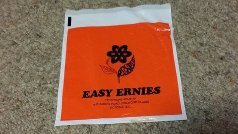 Easy Ernies Records