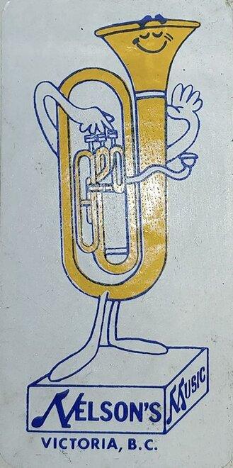 Profile Image: Nelsons Music Centre Ltd.